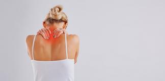 douleur cervicales